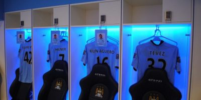 8. Manchester City Foto:flickr.com