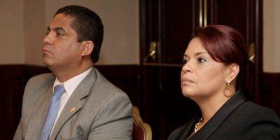 Prófugo Juan Carlos Monzón estuvo en La Antigua Guatemala