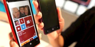 Microsoft informó que no todos los teléfonos Lumia con Windows Phone serán actualizados a Windows 10 Foto:Getty Images