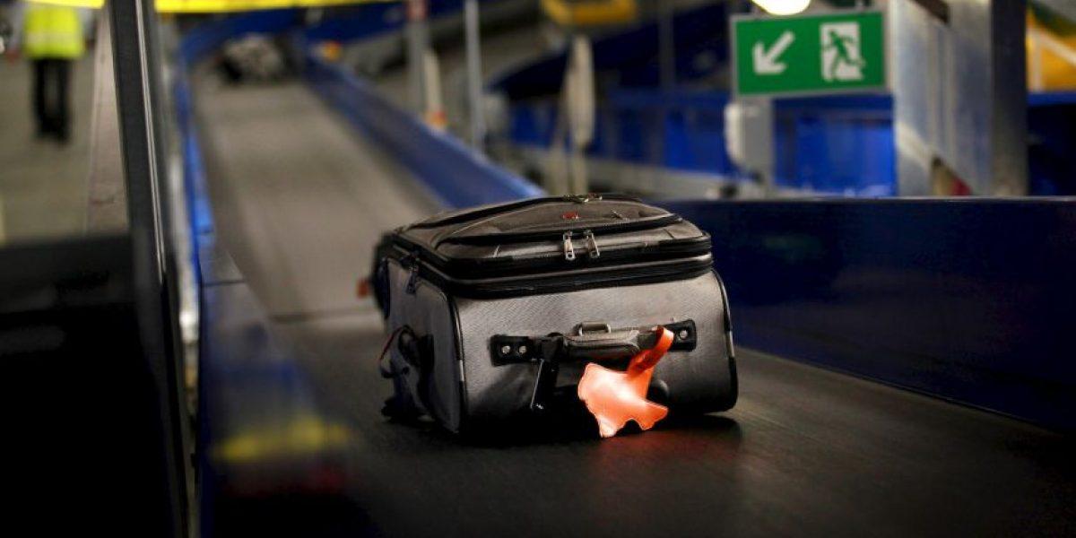 Marroquí muere dentro de maleta al intentar cruzar ilegalmente a España
