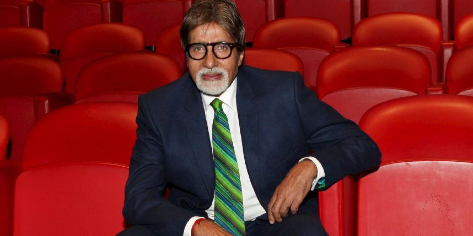 Amitabh Bachchan Foto: Getty Images