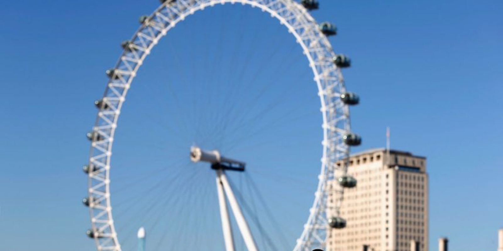London Eye. Foto: Getty Images