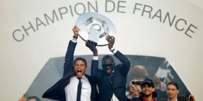 Comienza la Ligue 1 de Francia. Foto:Getty Images