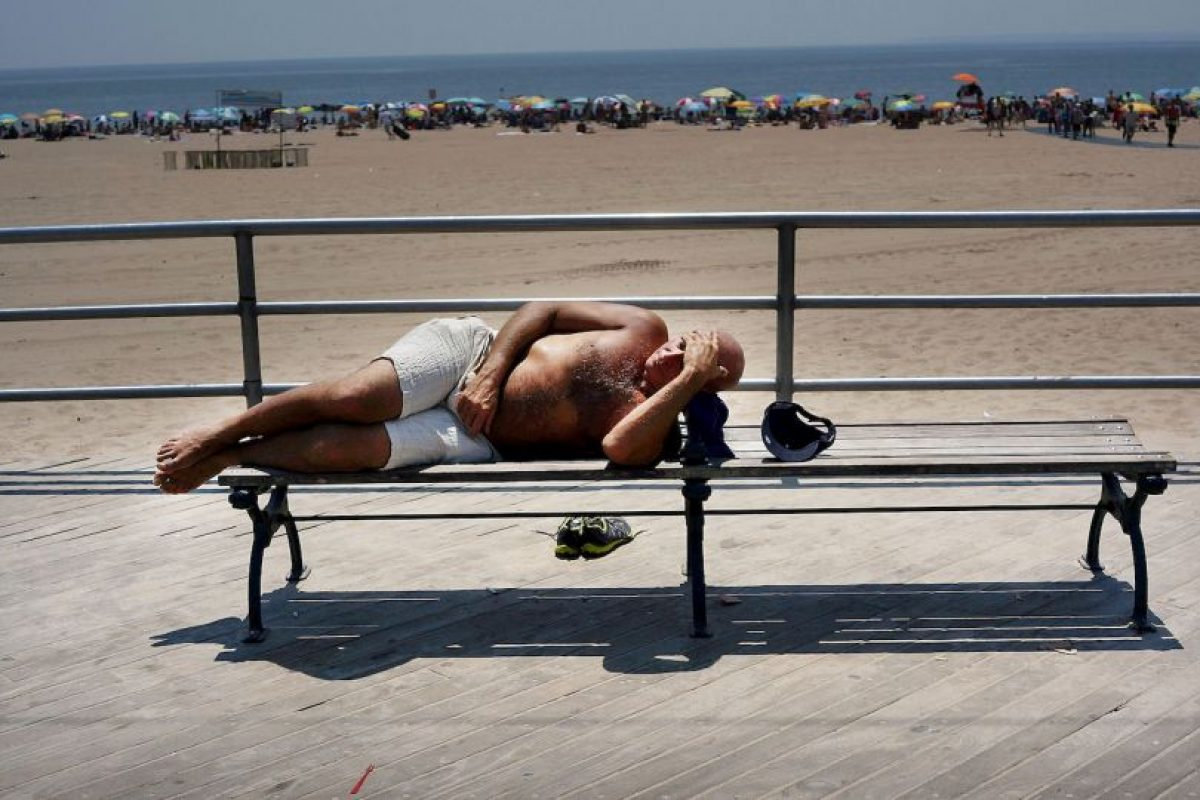 2. Calambres por calor Foto: Getty Images