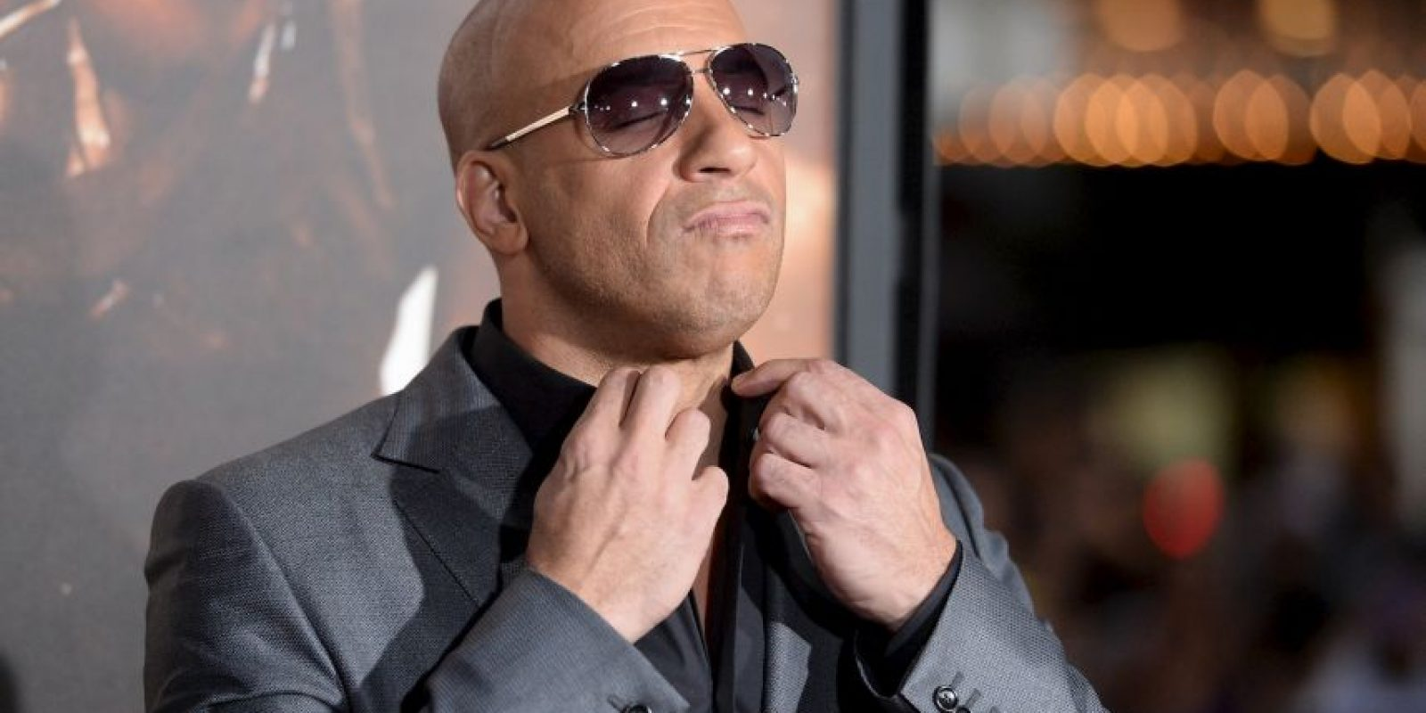 Vin Diesel Foto: Getty Images
