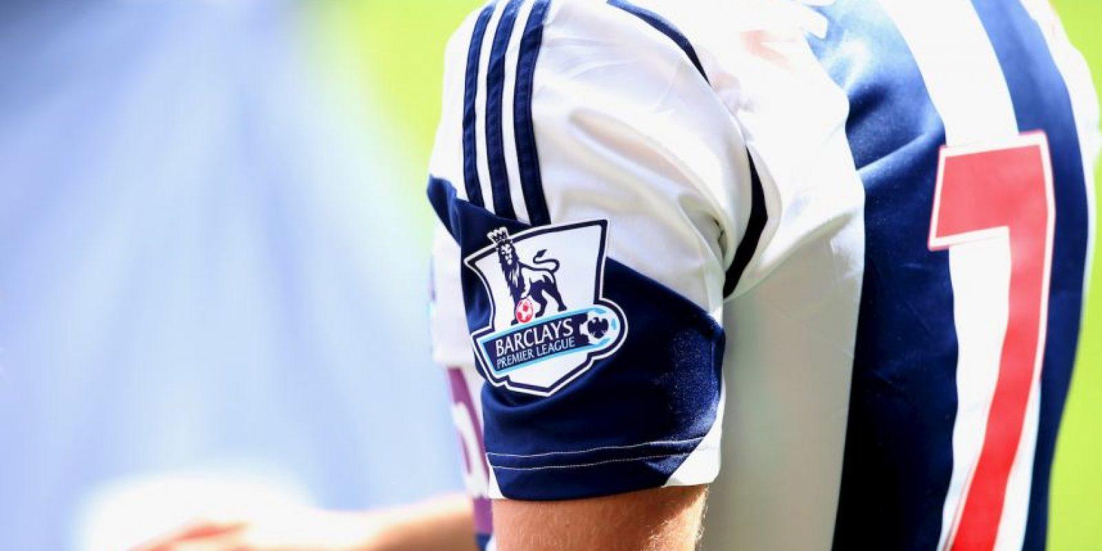 Comienza la Premier League de Inglaterra. Foto:Getty Images