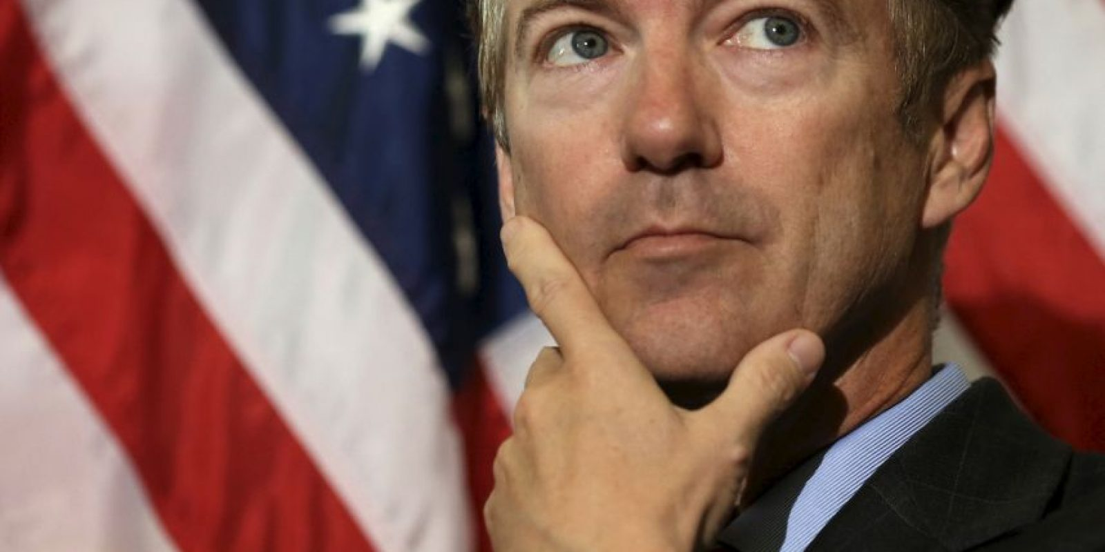 8. Rand Paul Foto: Getty Images
