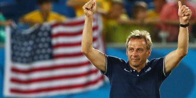 Como técnico consiguió la Copa de Oro en 2013, al mando de Estdos Unidos Foto:Getty Images