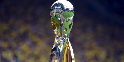 1 de agosto – Supercopa de Alemania Foto:Getty Images