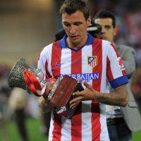 14 de agosto – Supercopa de España Foto:Getty Images