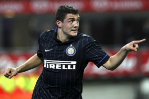 7. Mateo Kovacic / Inter de Milán / Croacia / 21 años / Mediocentro Foto:Getty Images