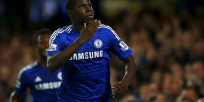 11. Kurt Zouma / Chelsea / Francia / 20 años /Defensa central Foto: Getty Images