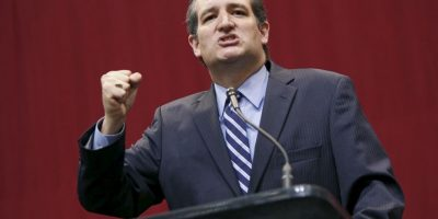 4. Ted Cruz Foto: Getty Images