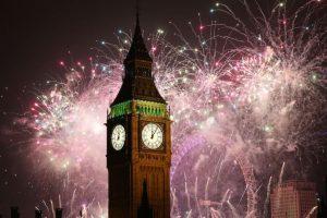 Está ubicado en Londres, Inglaterra, y alcanza los 93 metros de altura. Foto:Getty Images