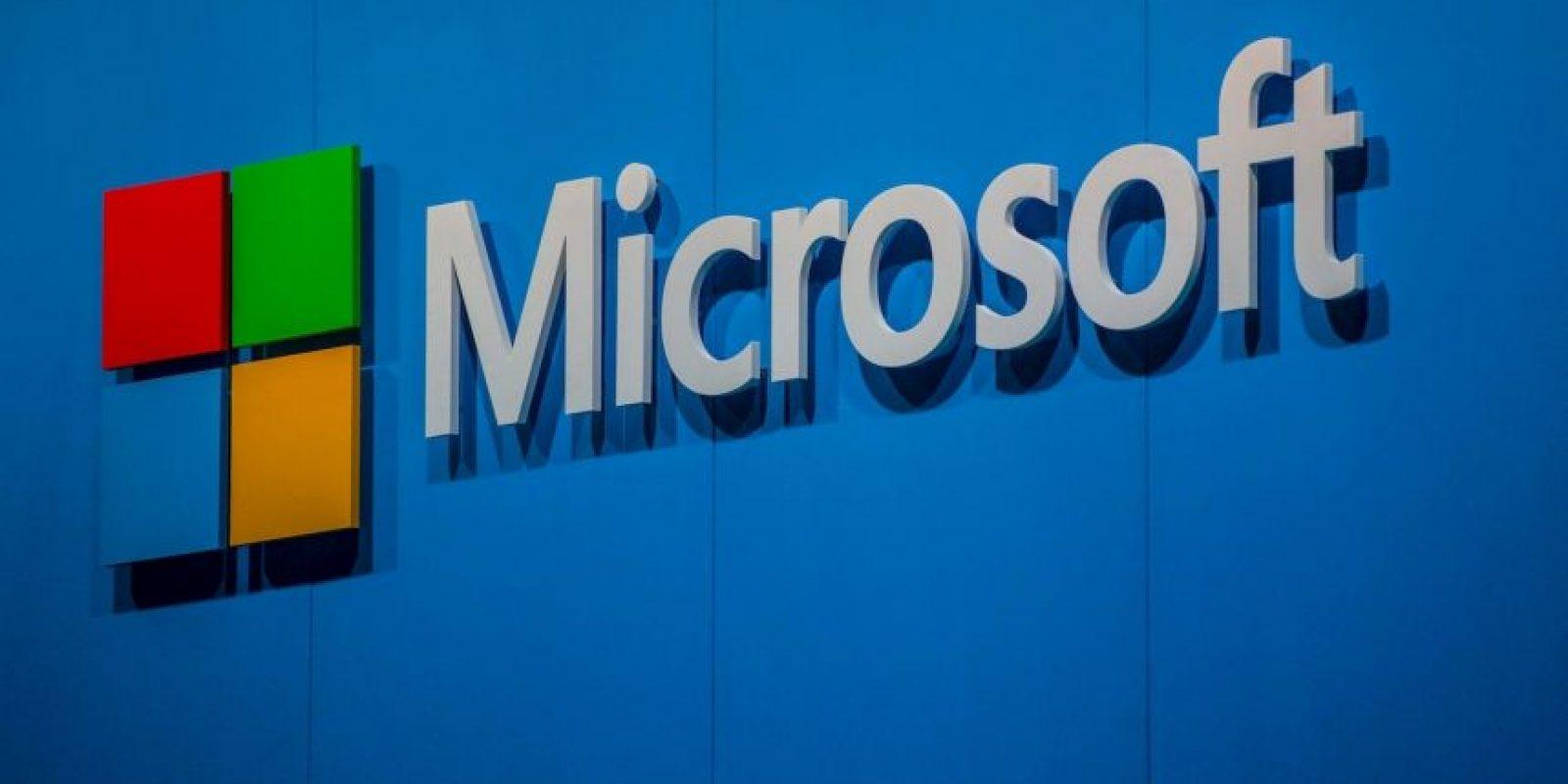 """Microsoft anunció dos grandes bombas en la """"Gamecom 2015"""" (evento para profesionales y fanáticos de los videojuegos) Foto:Getty Images"""
