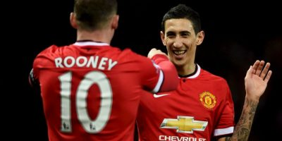 Marcó 4 goles y dio 11 asistencias. Foto:Getty Images