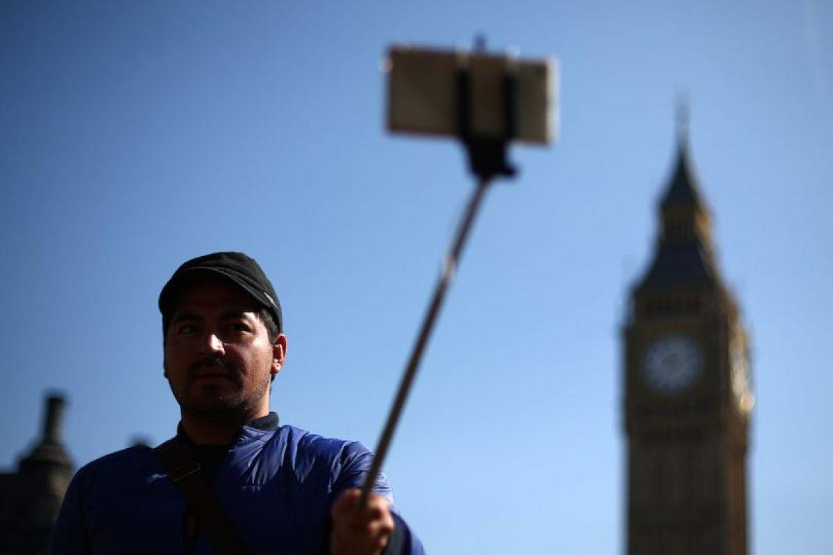Big Ben. Foto:Getty Images