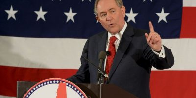 7. Jim Gilmore Foto: Getty Images