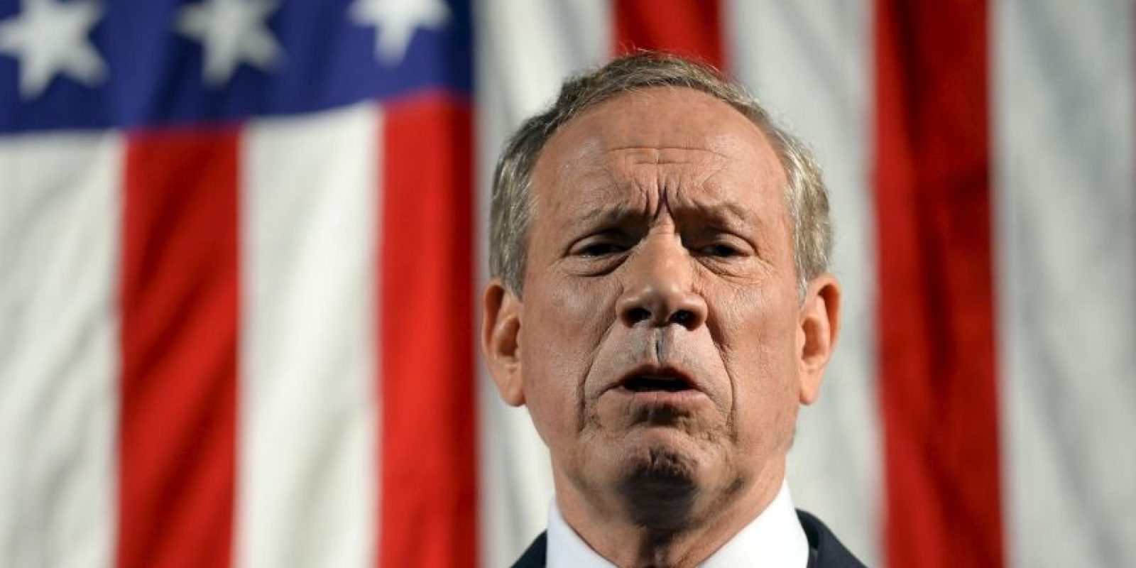 6. George Pataki Foto: Getty Images
