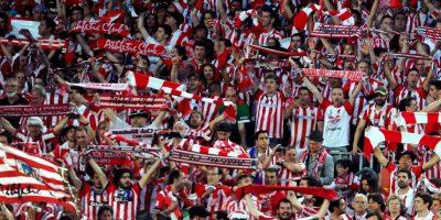 Juego de ida: Athletic de Bilbao vs. Barcelona. Foto:Getty Images