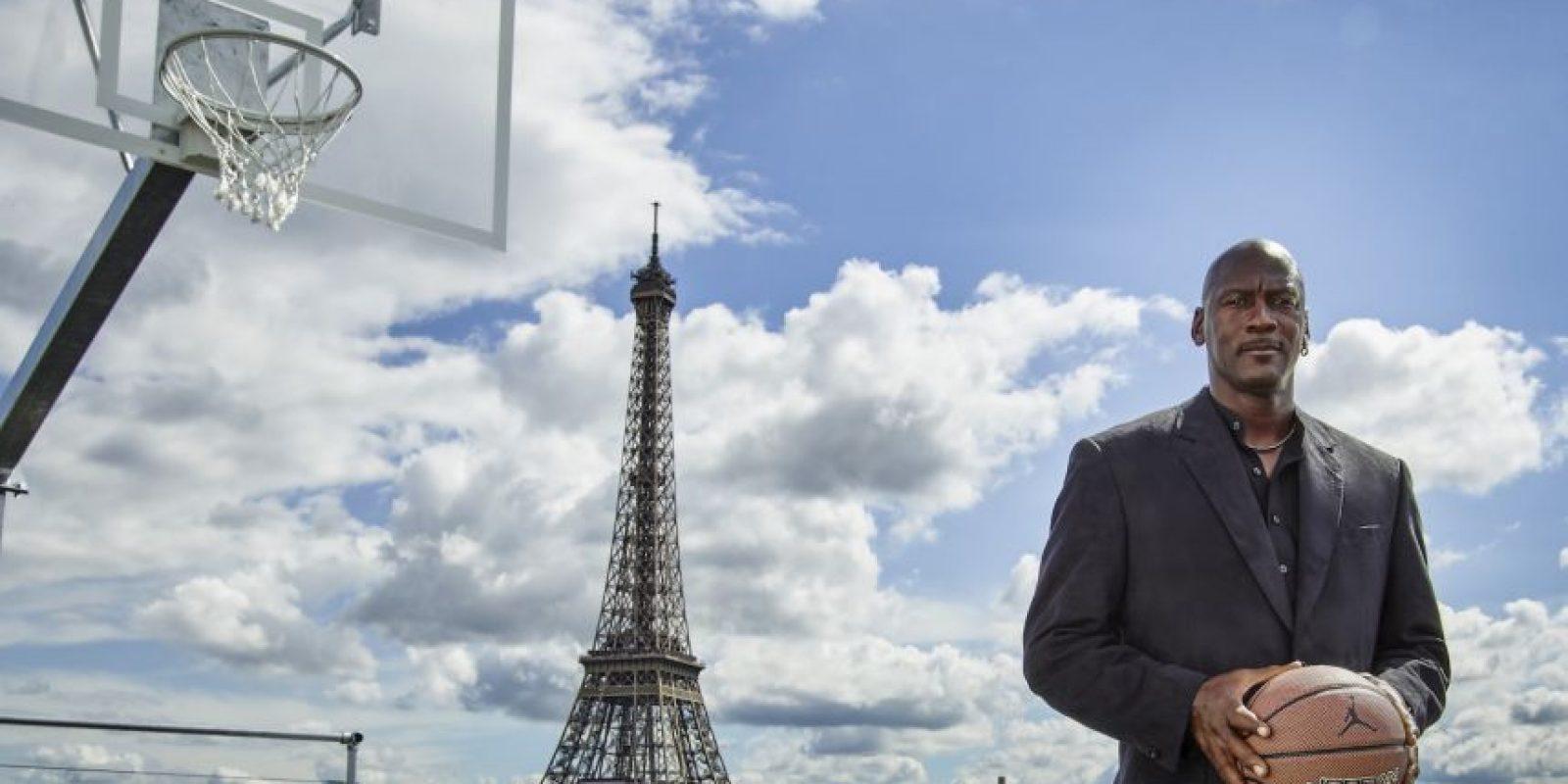 Es reconocido por Forbes como uno de los nuevos multimillonarios de Estados Unidos Foto:Getty Images