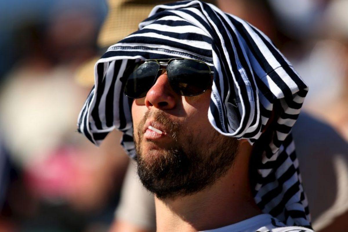 ¿Cómo prevenir estas enfermedades por el calor? Foto:Getty Images