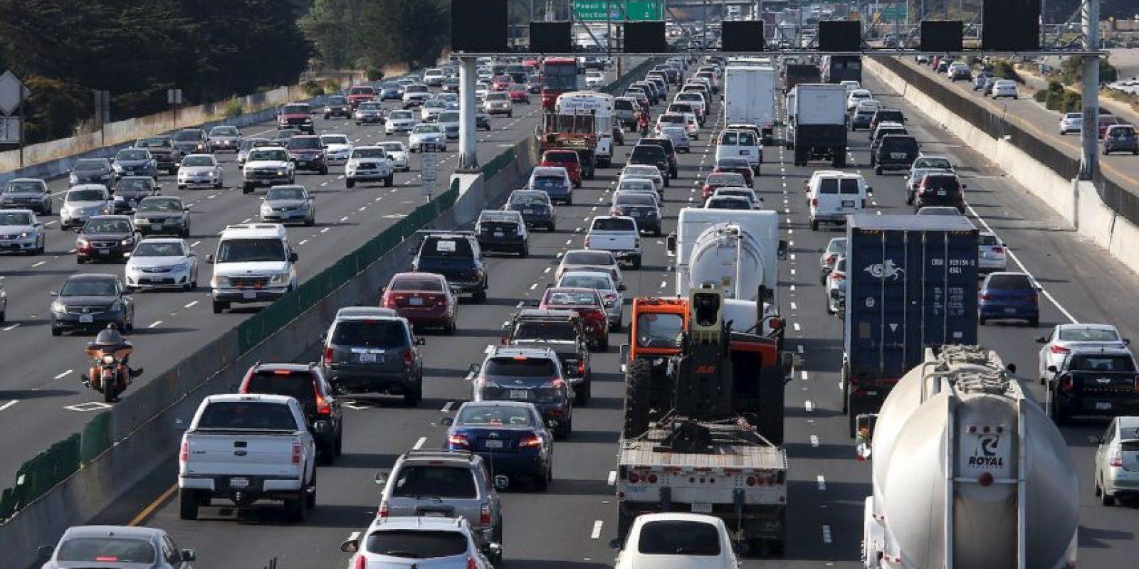 El Real Automóvil Club de Cataluña y el automóvil club suizo realizaron un estudio en el demostraron los riesgo que conllevan la altas temperaturas en los automóviles. Foto:Getty Images
