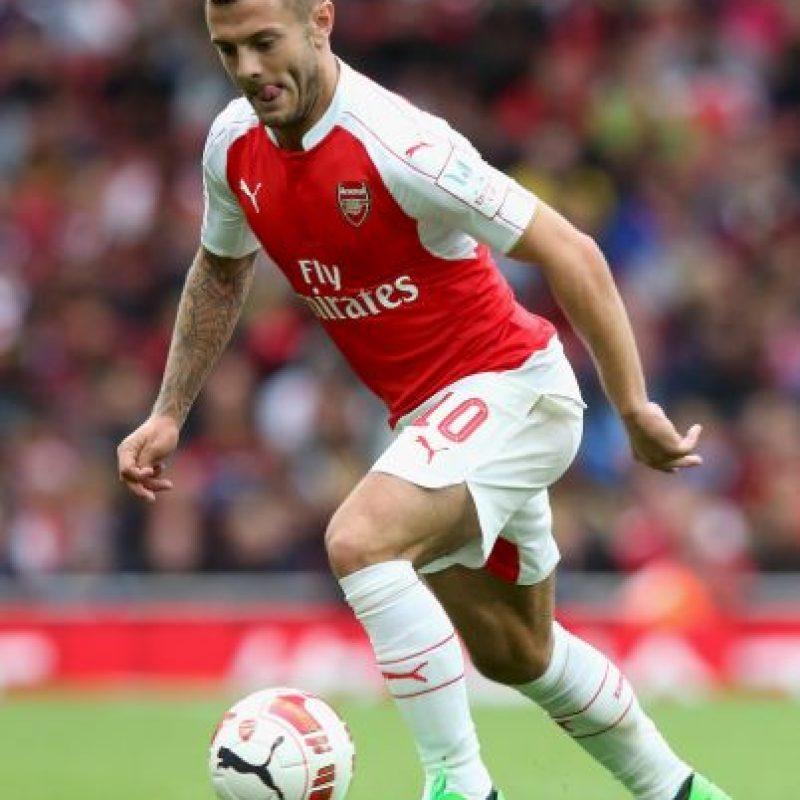 La lesión se da una semana antes de que inicie la Premier League Foto:Getty Images