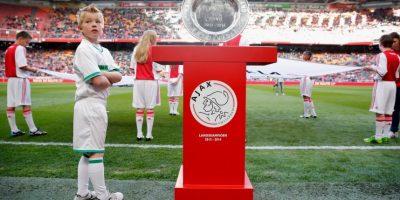 Comienza la Eredivisie de Holanda. Foto:Getty Images