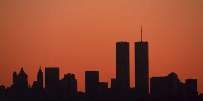 Hace 13 años el mundo se conmovió con las imágenes que mostraban el atentado terrorista más grande en la historia de Estados Unidos: las emblemáticas Torres Gemelas del World Trade Center en Nueva York eran destruidas por dos aviones secuestrados por la red terrorista Al Qaeda. Foto:Getty Images