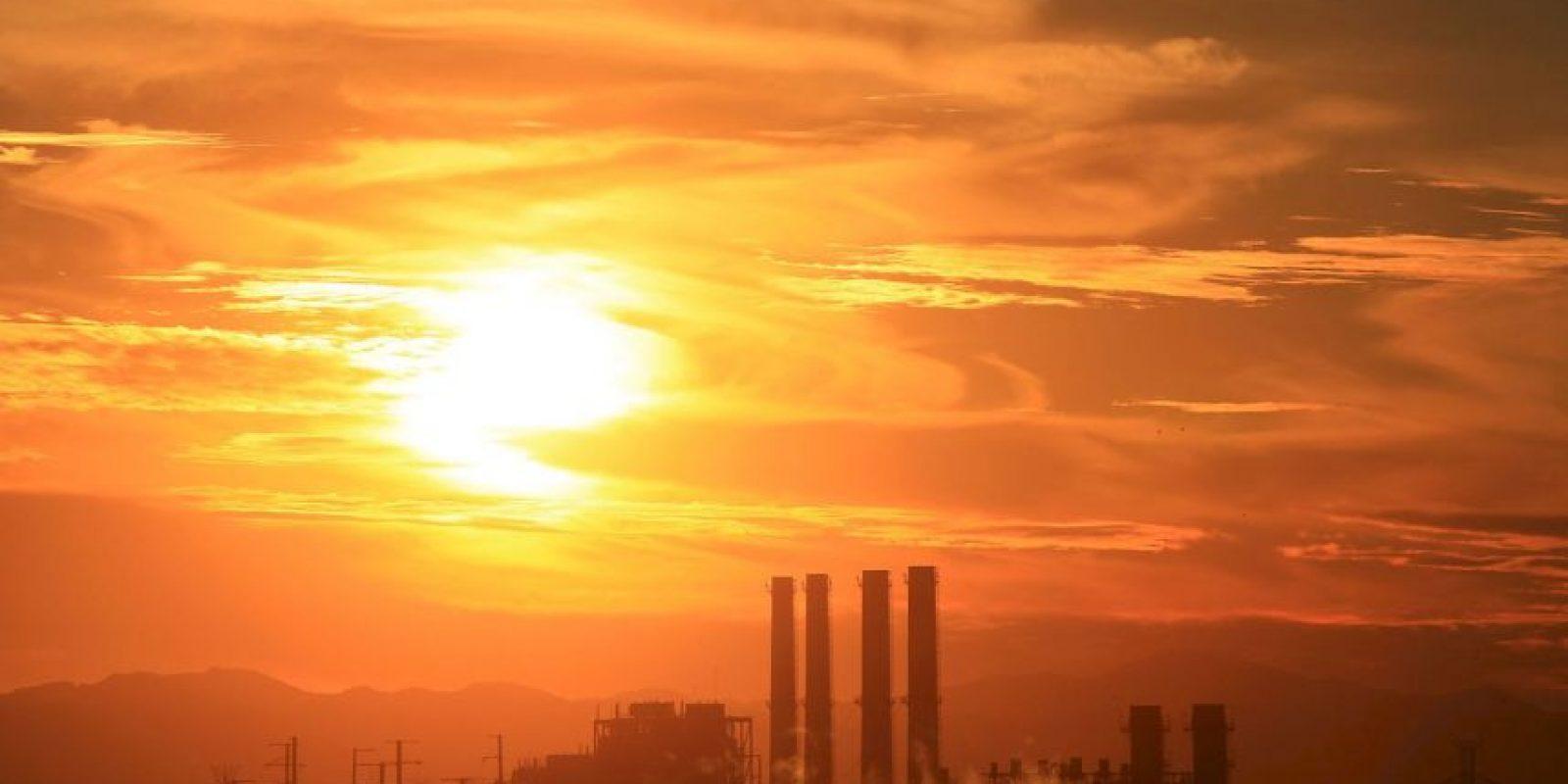 1. El Plan de Energía Limpia establece estándares alcanzables para reducir las emisiones de dióxido de carbono de las fábricas en un 32 por ciento para el año 2030. Foto:Getty Images