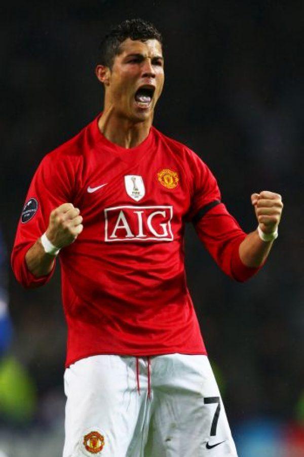 Salió del equipo en 2009 con rumbo al Real Madrid. Foto:Getty Images