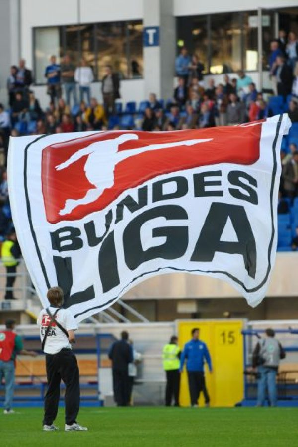Comienza la Bundesliga de Alemania. Foto:Getty Images