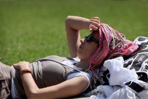 Ocurren cuando el cuerpo no puede mantenerse a una temperatura baja. Foto:Getty Images