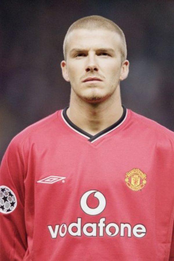 Jugó 395 partidos en los que marcó 85 goles. Foto:Getty Images