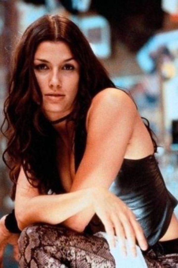 """Bridget Moynahan era """"Rachel"""", la que le hacía la vida imposible a """"Violet"""". Foto:vía Touchstone Pictures"""
