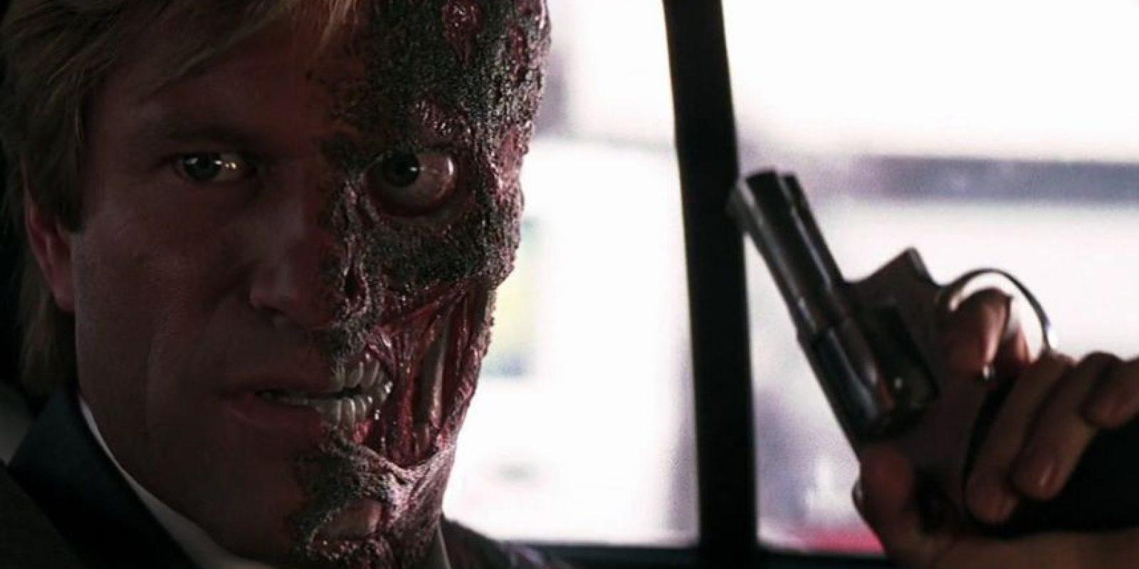 """Mark Ruffalo (""""Hulk"""" en """"Avengers"""") también participó en el casting para interpretar a este villano. Foto:Vía YouTube"""
