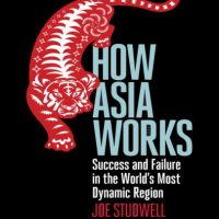 """How Asia Works"", de Joe Studwell Foto: Amazon.com"