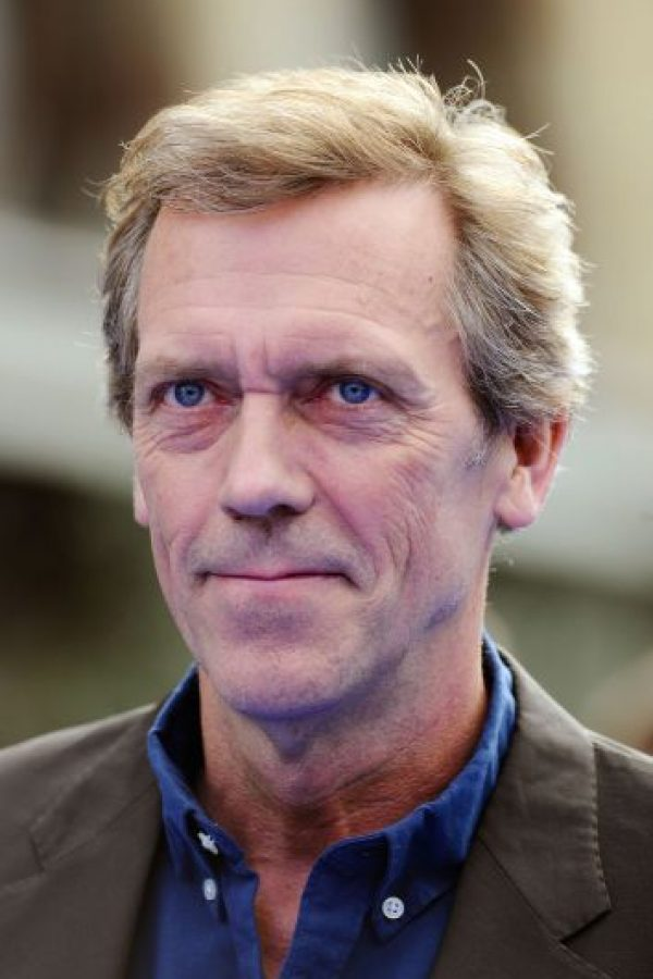 "Hugh Laurie – ""J. Jonah Jameson"" Foto: Getty Images"