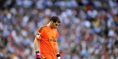 FAIL: Iker Casillas se mete autogol en Twitter y es