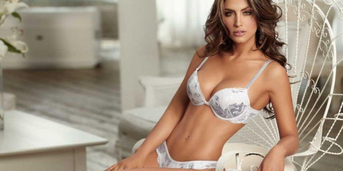 FOTOS. Ella es la sexy colombiana que impactó a Tom Cruise