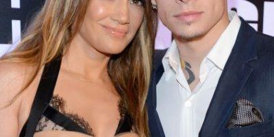 Jennifer López rompe el silencio sobre su relación con Casper Smart