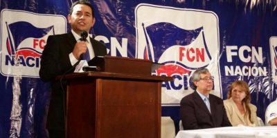 Proclaman a Jimmy Morales para presidente