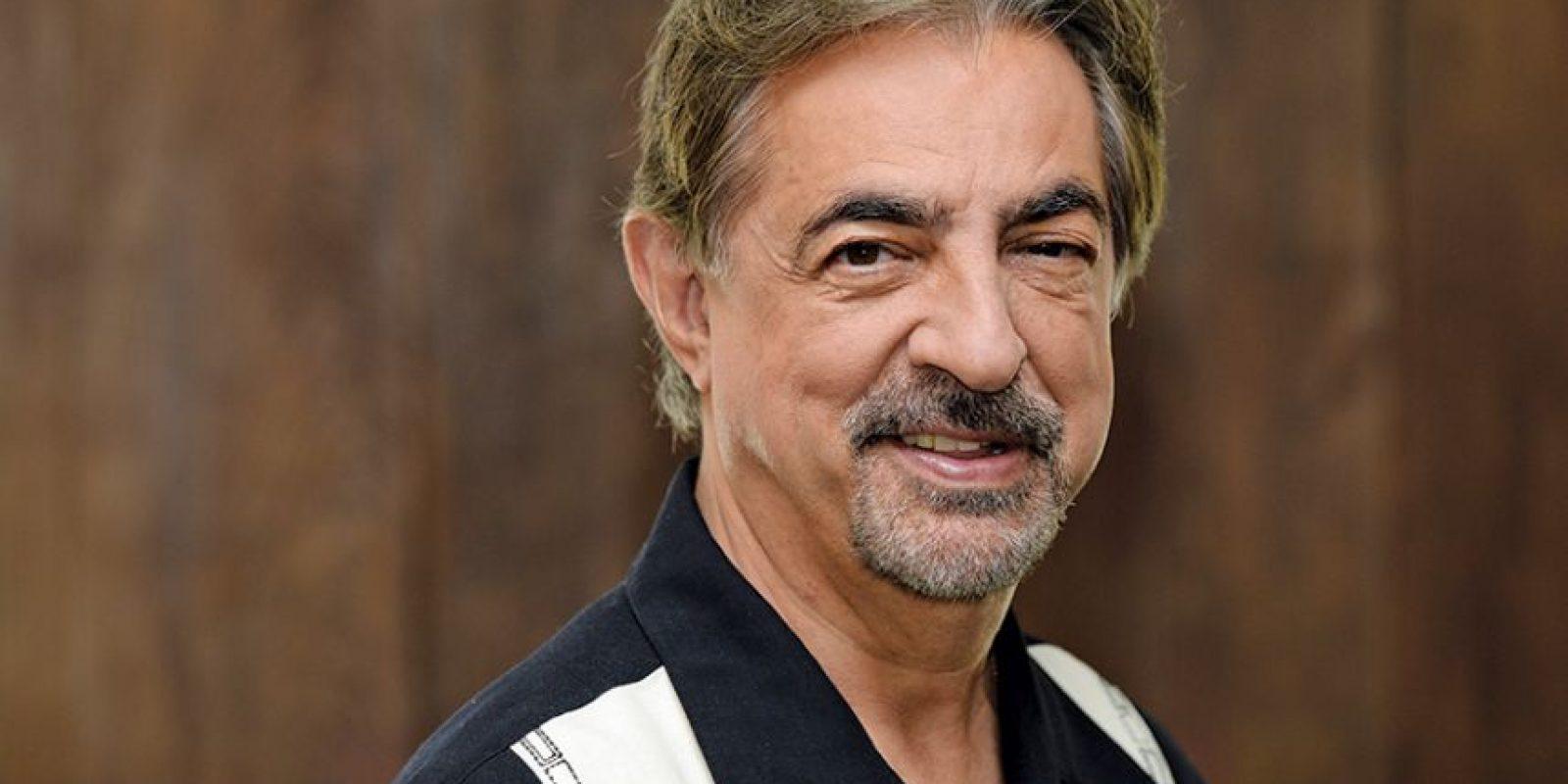 Joe Mantegna Foto:Agencias