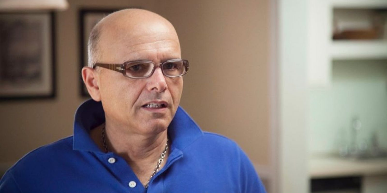 Joe Pantoliano Foto: Agencias