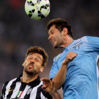 Juventus vs. Lazio. Foto:Getty Images