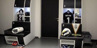 Estadio: Juventus Stadium Foto:Uefa.com