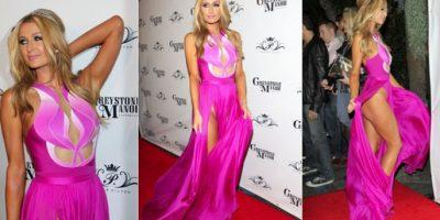 Paris Hilton Foto:Agencias