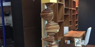 EN IMÁGENES. Estos son algunos muebles novedosos que encontrarás en Expomueble