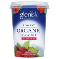 Envase de yogurt